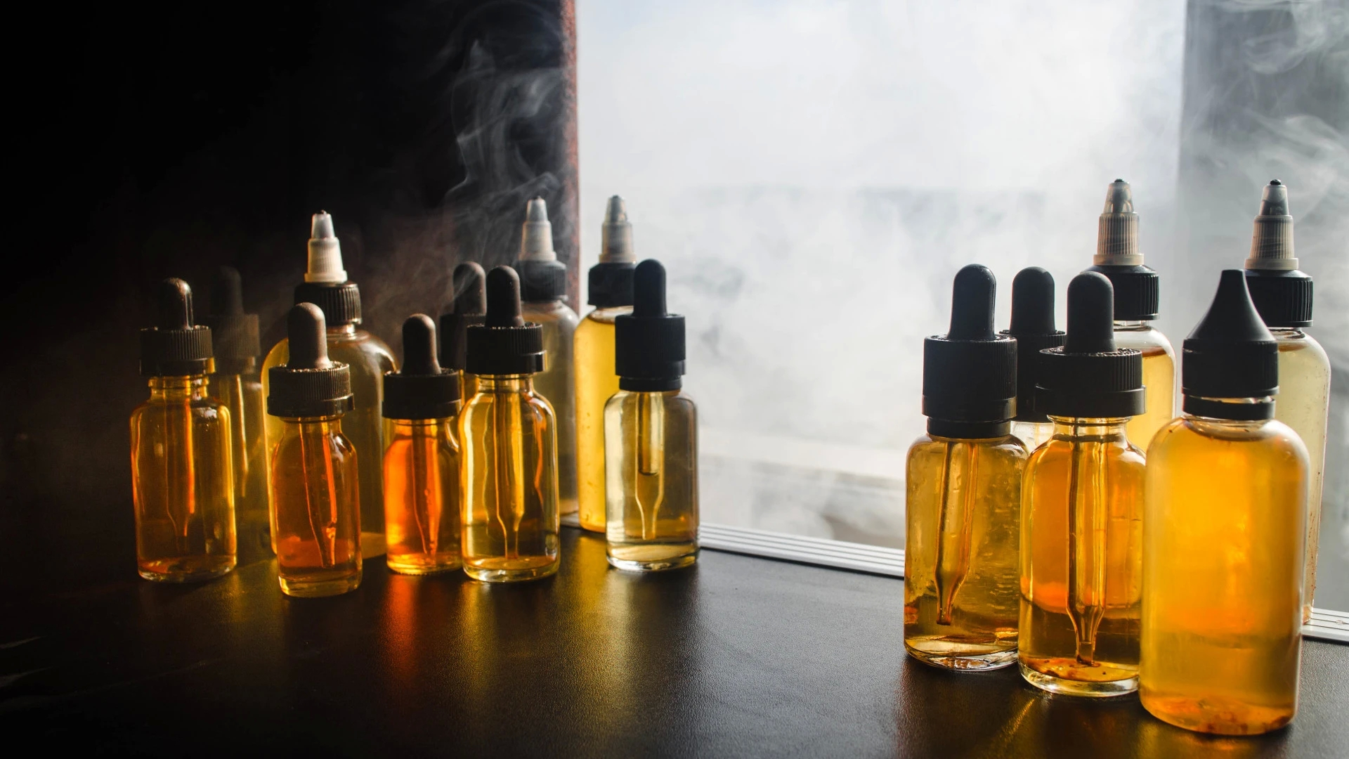 How E-liquid Canada Can Be Used?