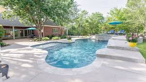 Beautiful designs with pool builders