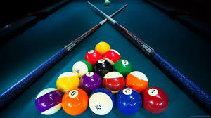 Qualities Of Pool Table Felt