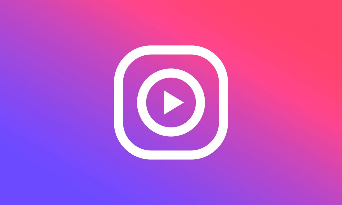 How can Instagram account possibly change today's modern behaviors?
