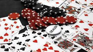 Online Poker Sites Have No Dealers