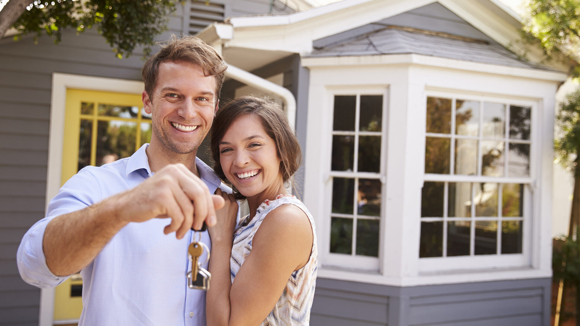 A Home Purchase Is A One-Time Investment With Full Benefits