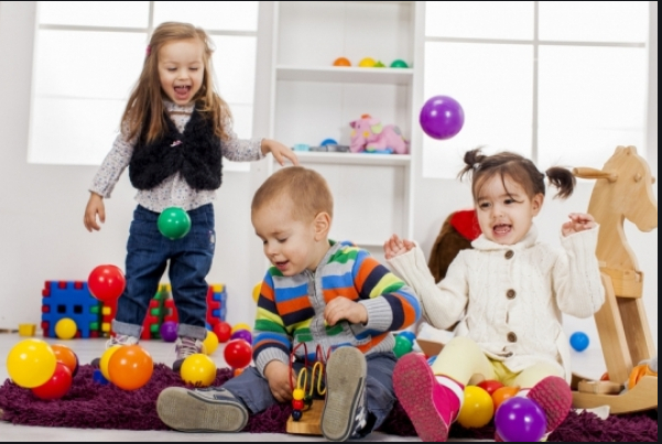 Find out what are the benefits of the nurseries that websites like zaycare.nl have for their reviews
