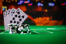 All About Poker Gambling Sites Online
