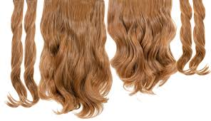 Presenting The Tape Hair Extensions For Volume