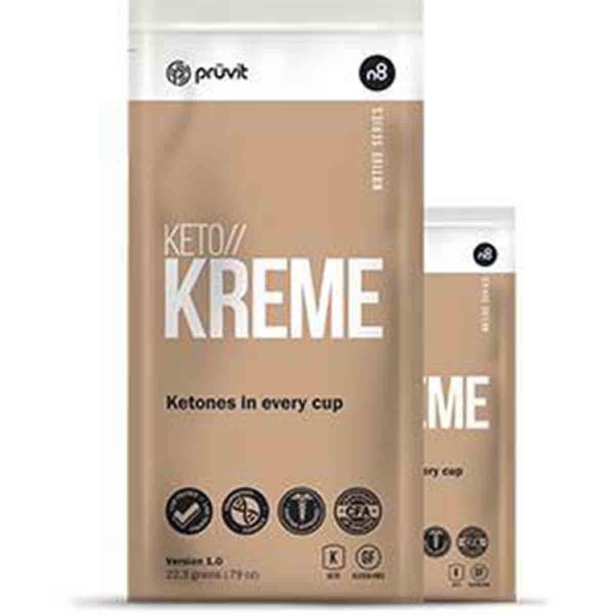 Keto Kreme Reviews: Best For People In Diet
