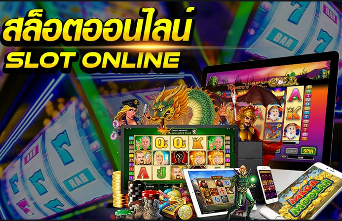 Why Do You Keep Playing Online slots Games?
