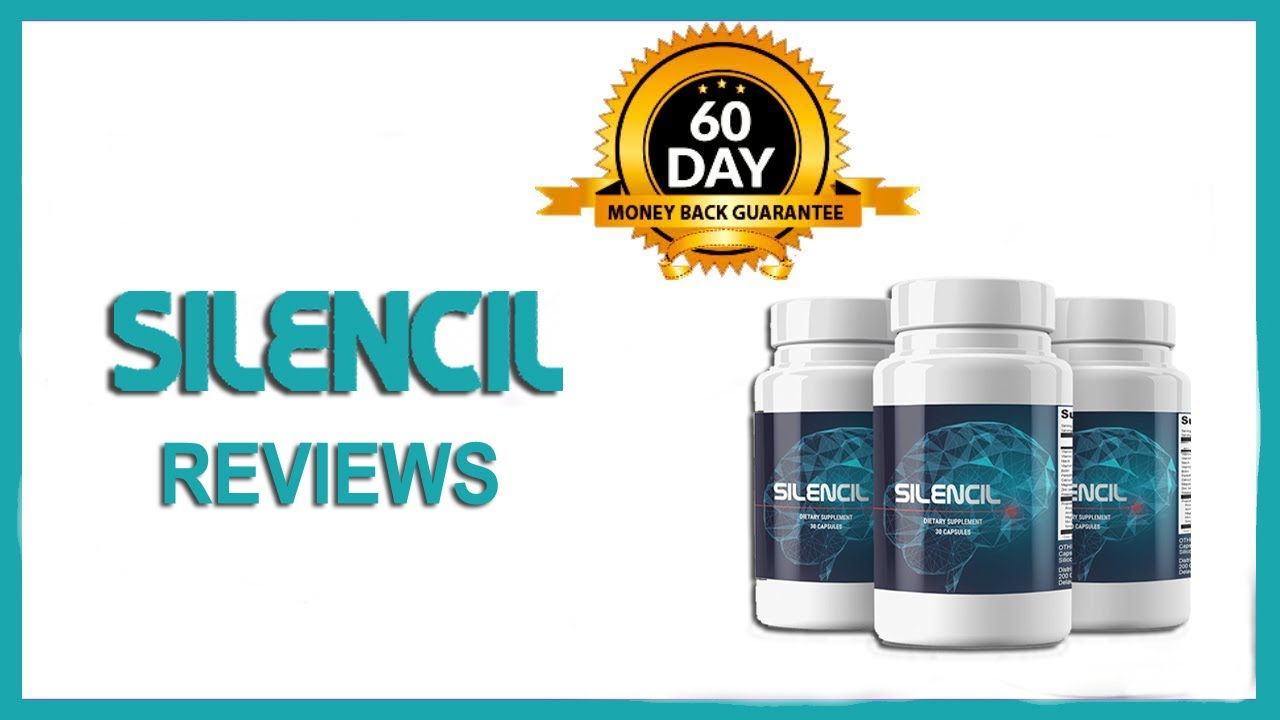 Learn The Benefits Of the Supplement From Silencil Reviews