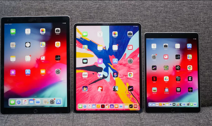 Save Money By Getting Second hand ipads
