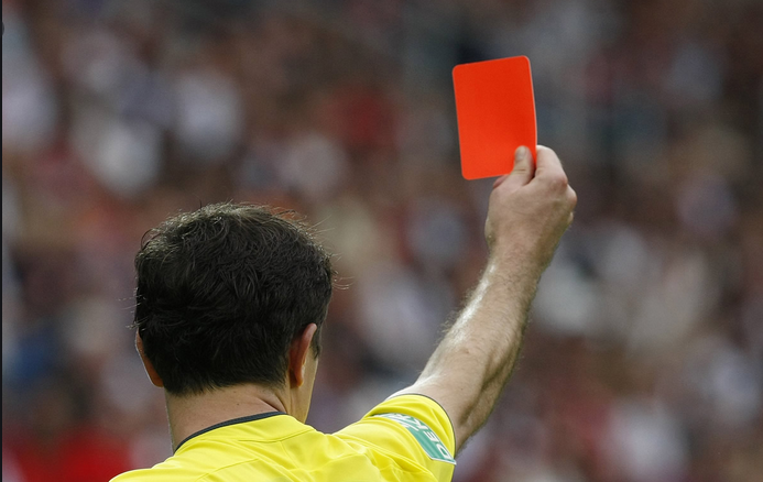 Do not spend money and better access the Red card (tarjeta roja)