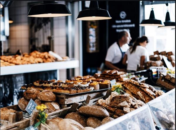 Foodservice Distributor For Enhanced Business