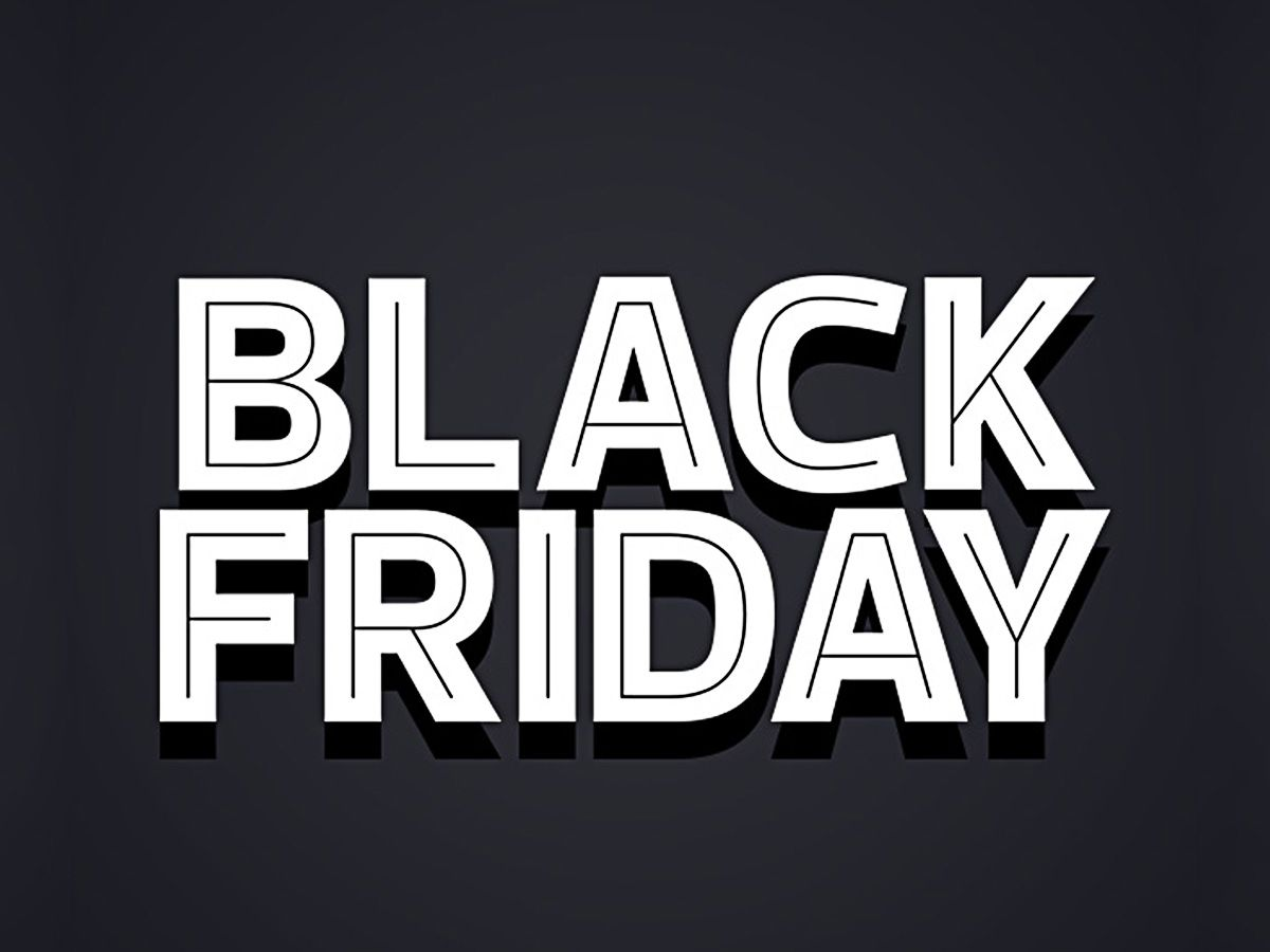 Easy Steps To More Black Friday Sales
