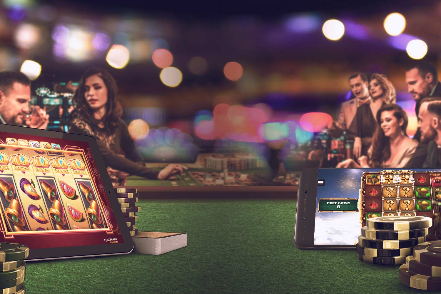 Find The Most Trusted Casino Game In Indonesia