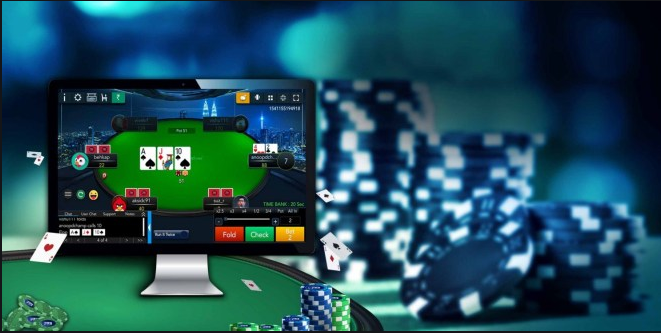 Play online poker (poker online) 24 hours a day and seven days a week
