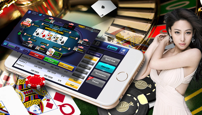 Agen On line casino – Review
