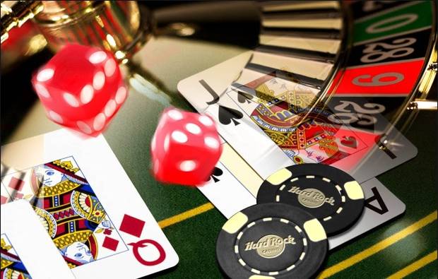 Will it be a wise decision to play online casino games?