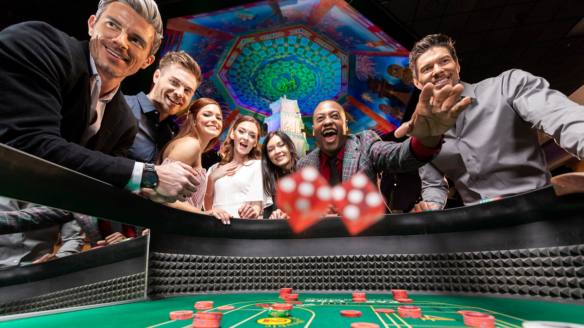 In which Do Industry experts Take part in Poker Online?