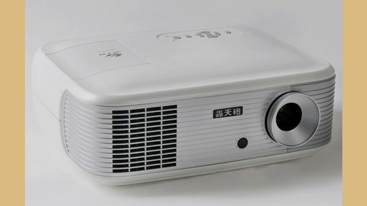 Understand that owning a home theatre projector is an act of smartness