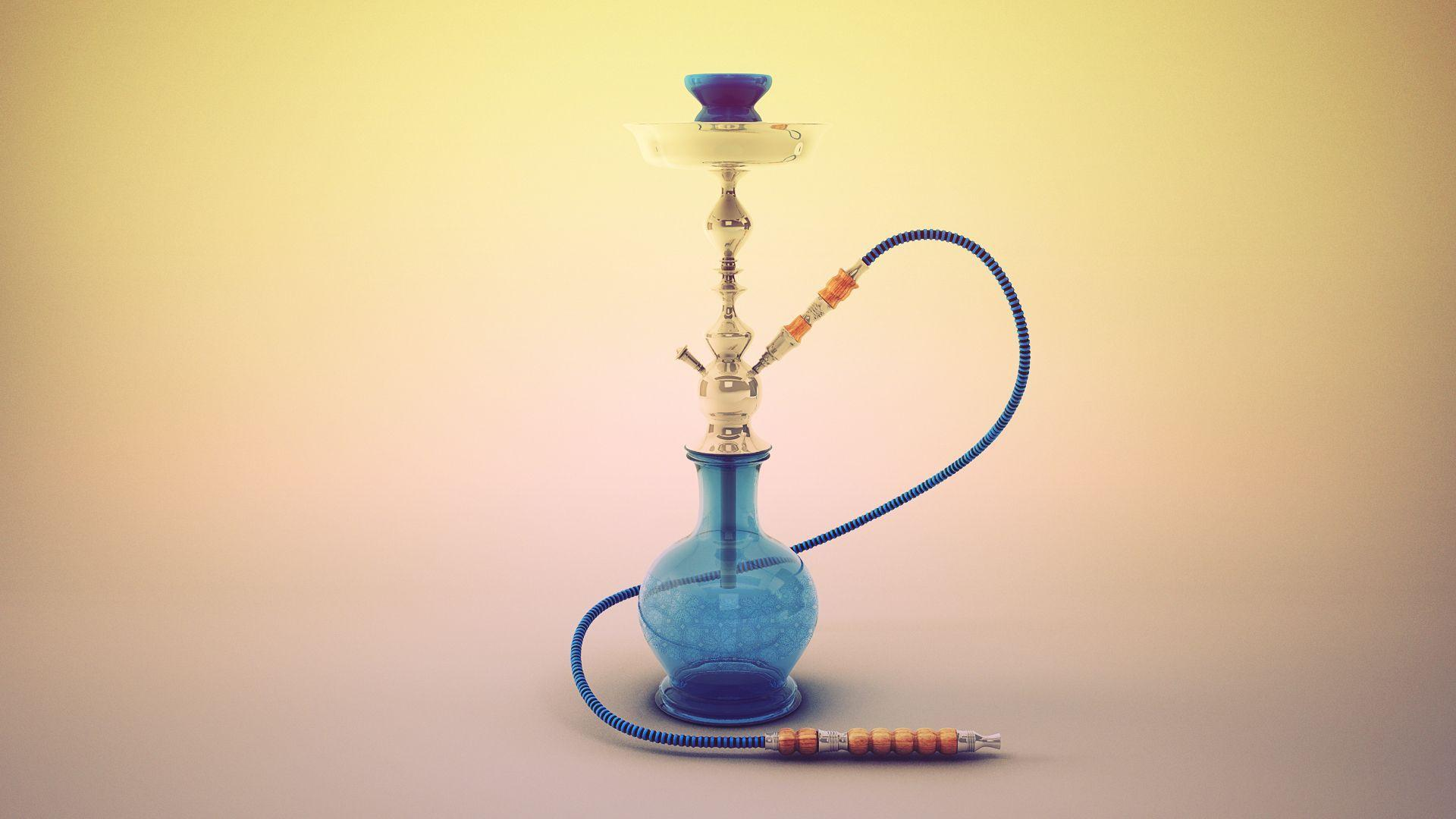 The shisha an exotic antique gadget for smokers