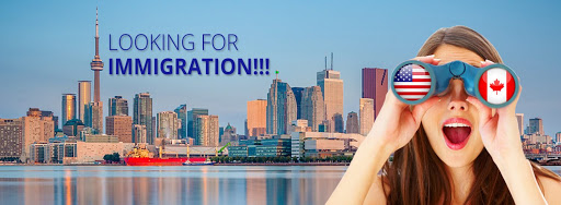 Let your life relaunch legally in a new country with immigration services Edmonton