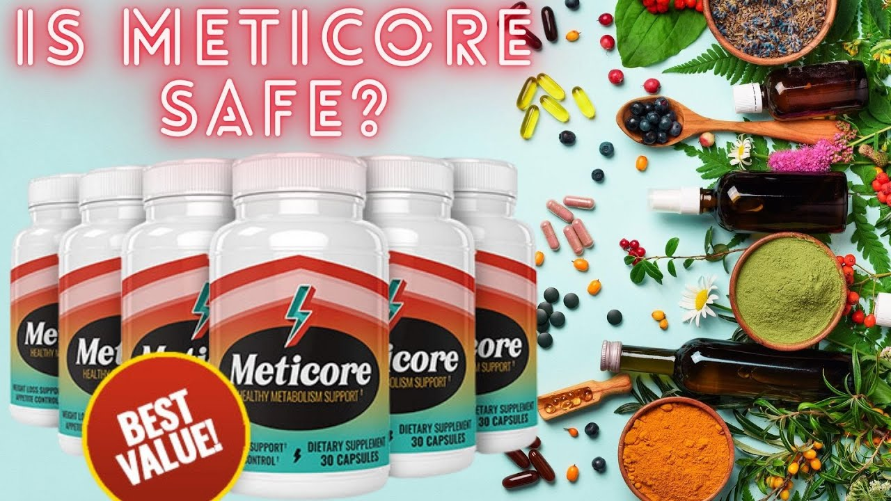If you want to lose weight, consume Meticore