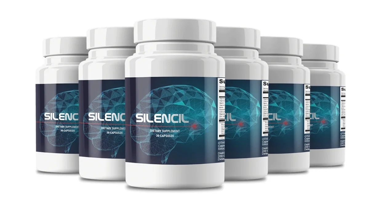 Is It True That All The Ingredients Used In Silencil Are Natural?