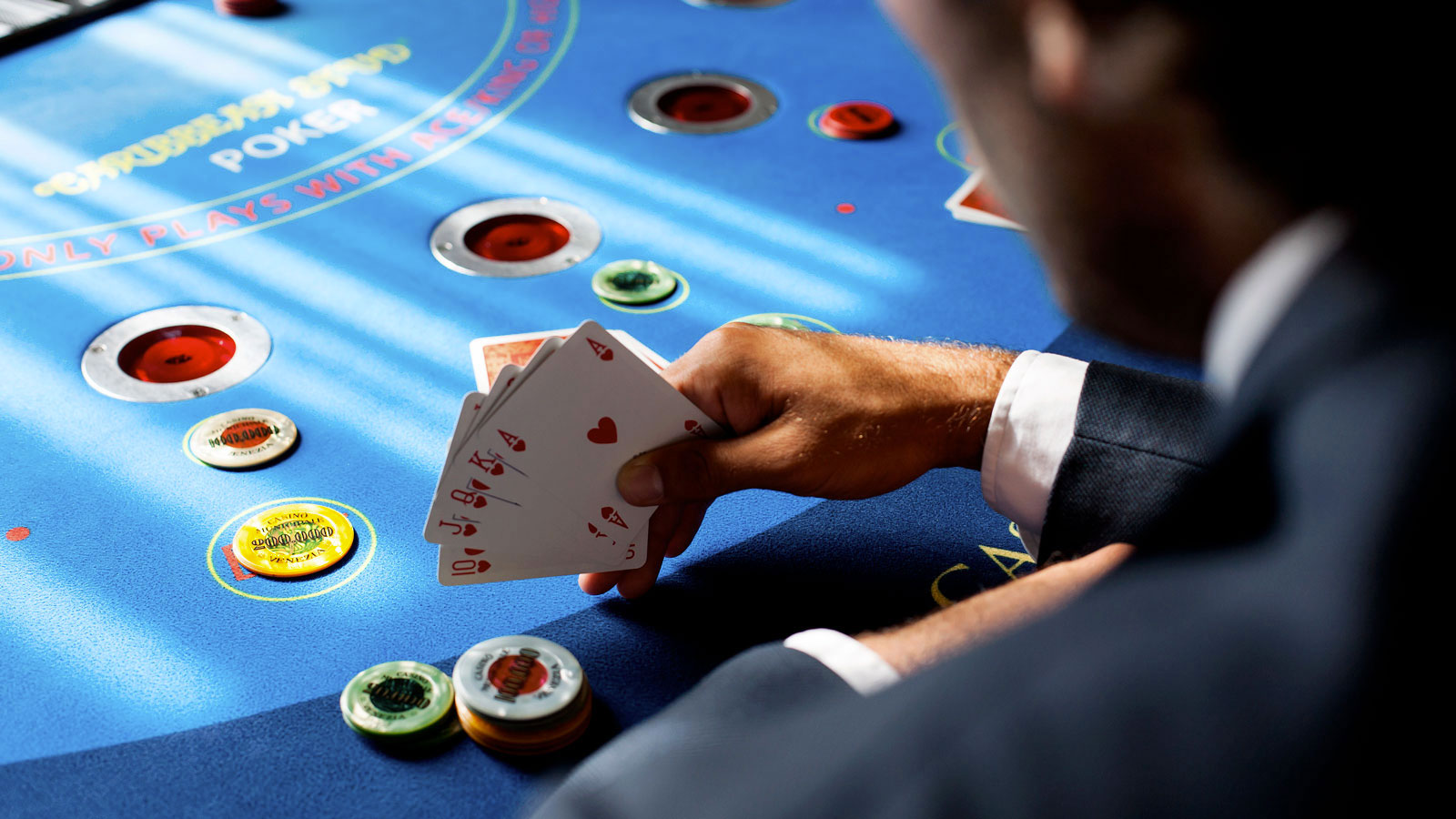 You Must Read This Before Registering On Any Casino Site
