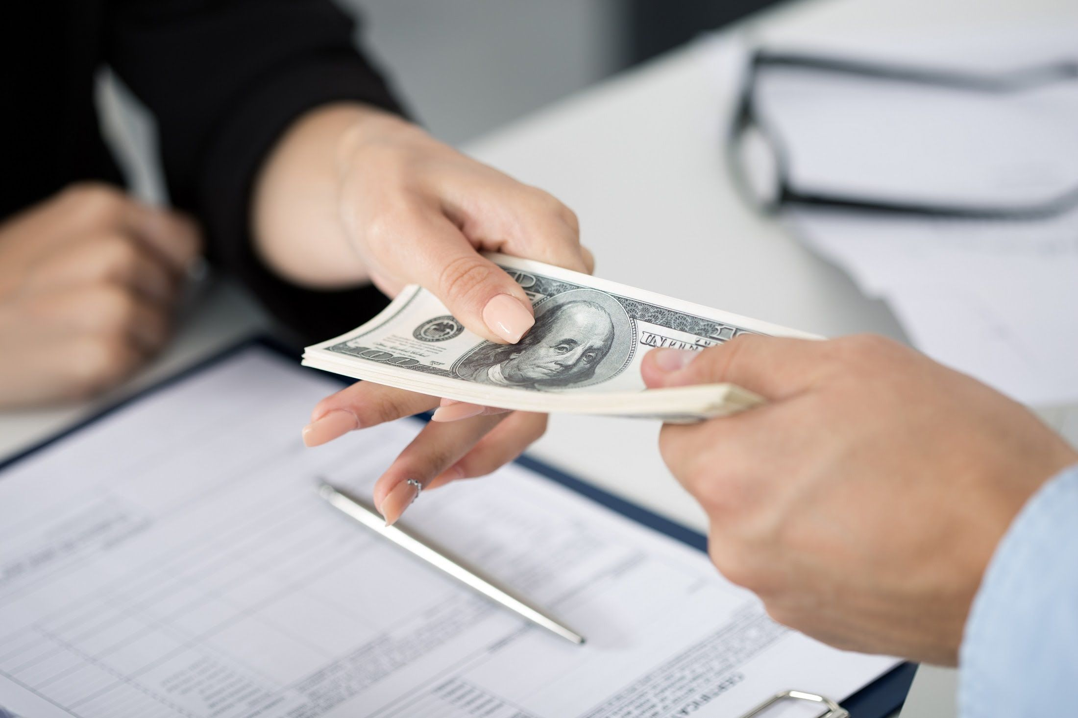 Quick loans (lån snabbt) and without any requirements