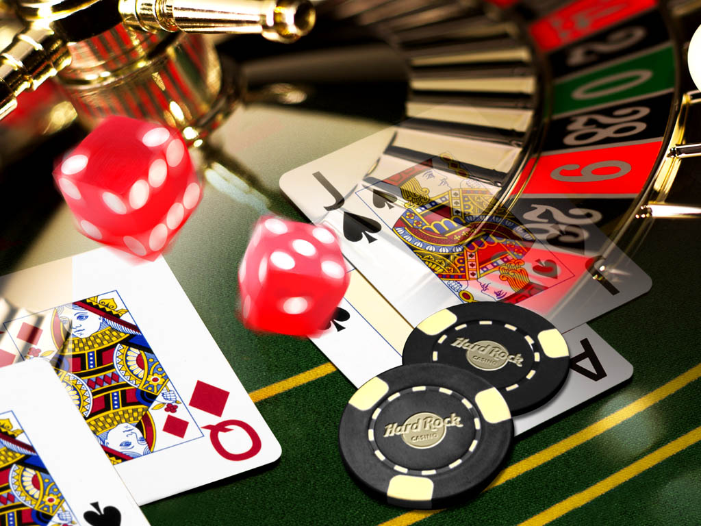Strategies To Winning Big In The Casino