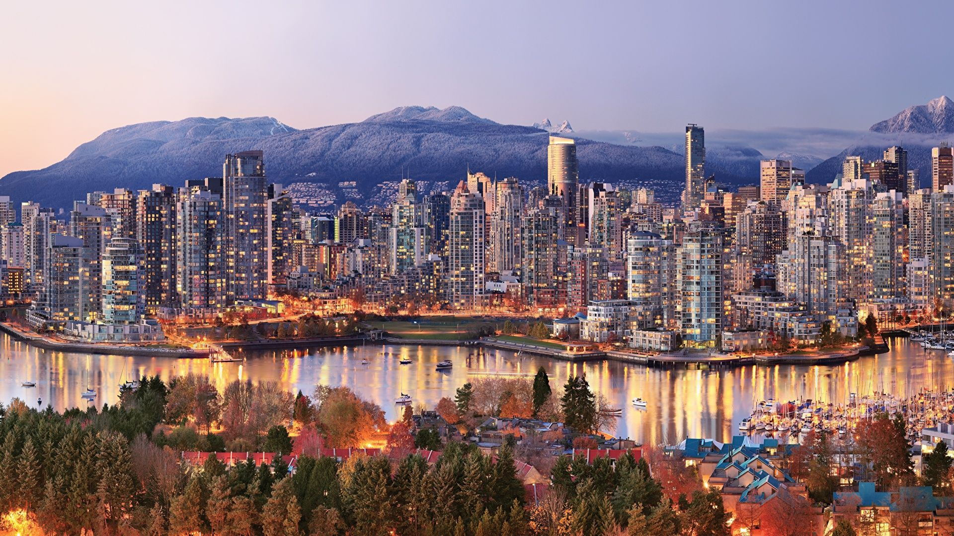 How to proceed Prior To attend Vancouver