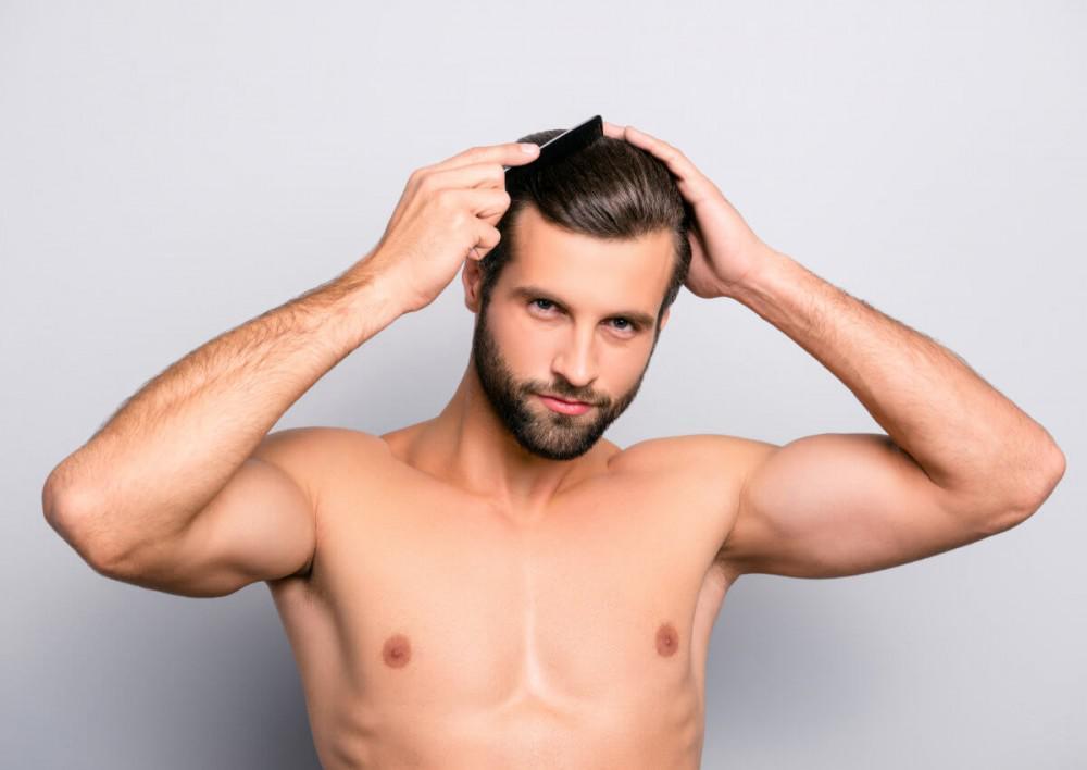 Get The Best Orange County Hair Restoration