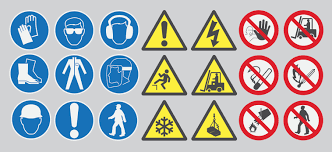 Role of Manufacturing Safety Signs in industry