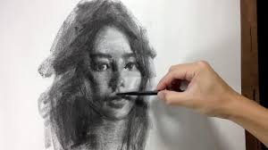 Understand The Art Of Drawn Portrait For Best Impression