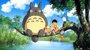 Buy Your Favorite Anime Products From Ghibli