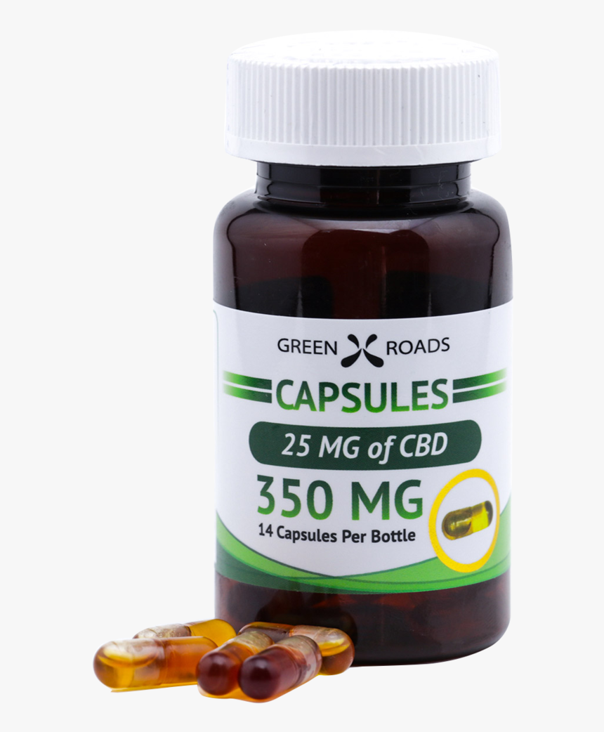 Get the cbd capsules at your trusted store