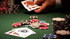 Nothing like classic cards now in poker online