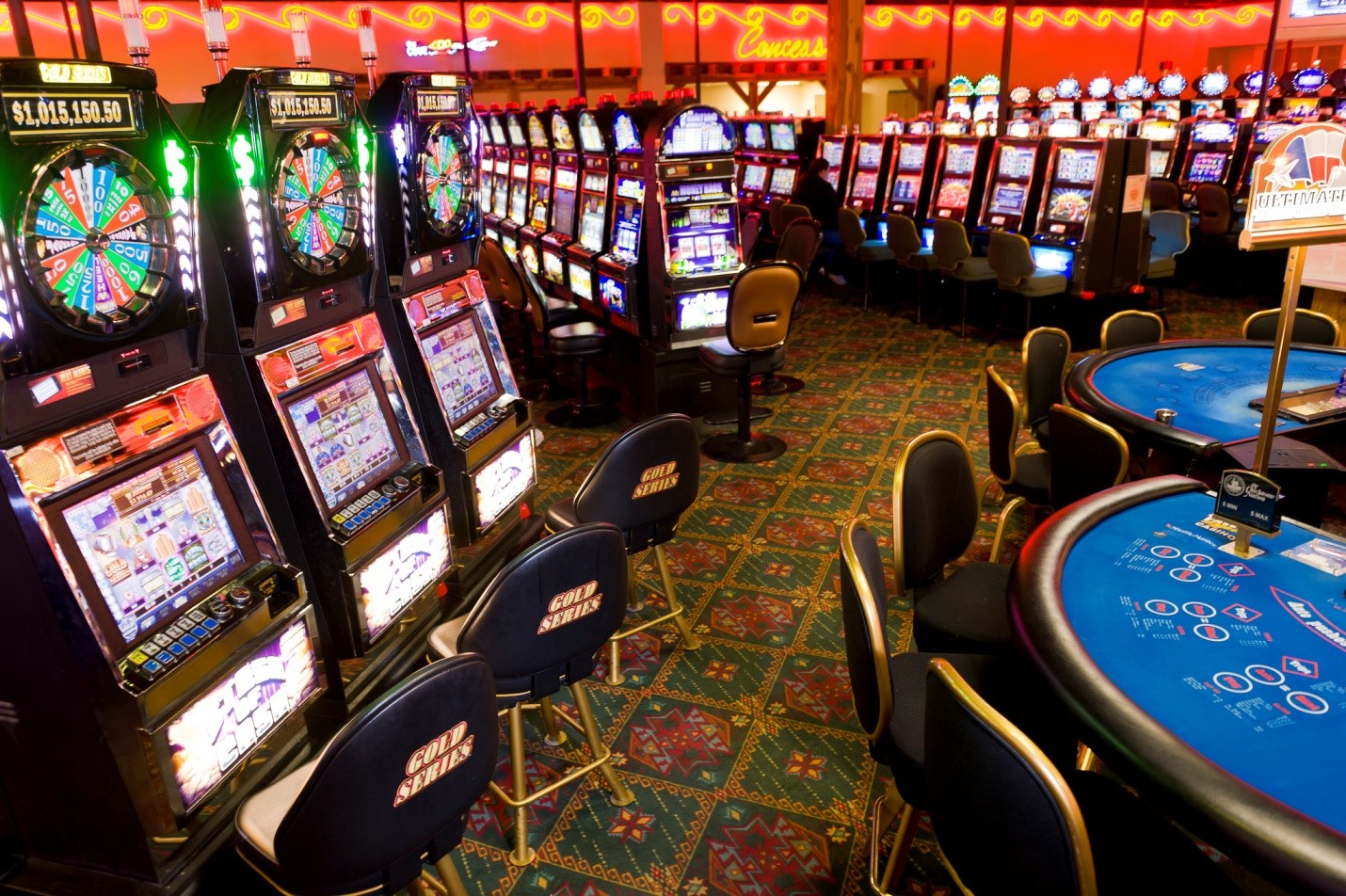 Online casino games and how to find the best