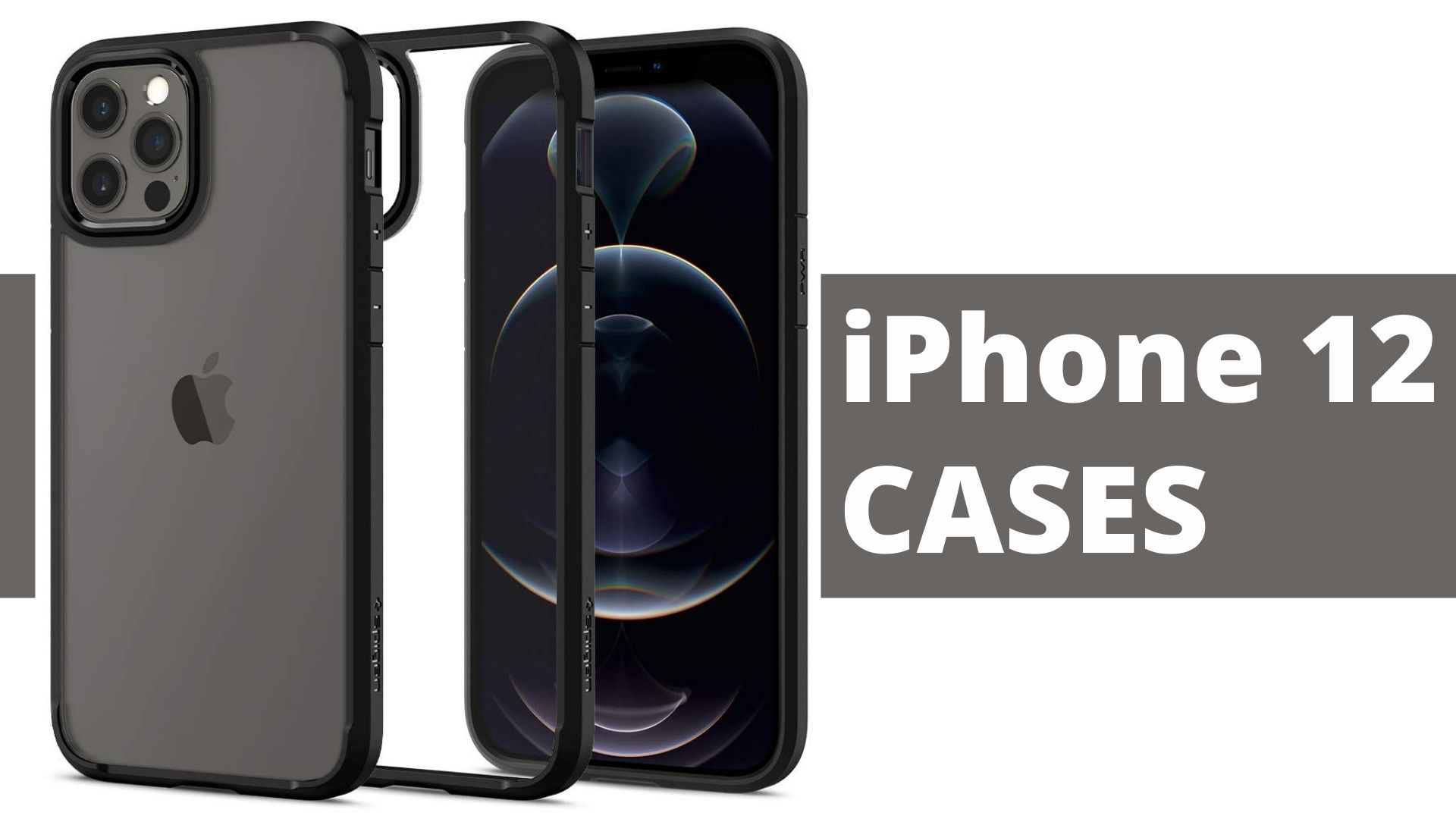 Is Iphone 12 Pro Clear Case Cover Available In Market?