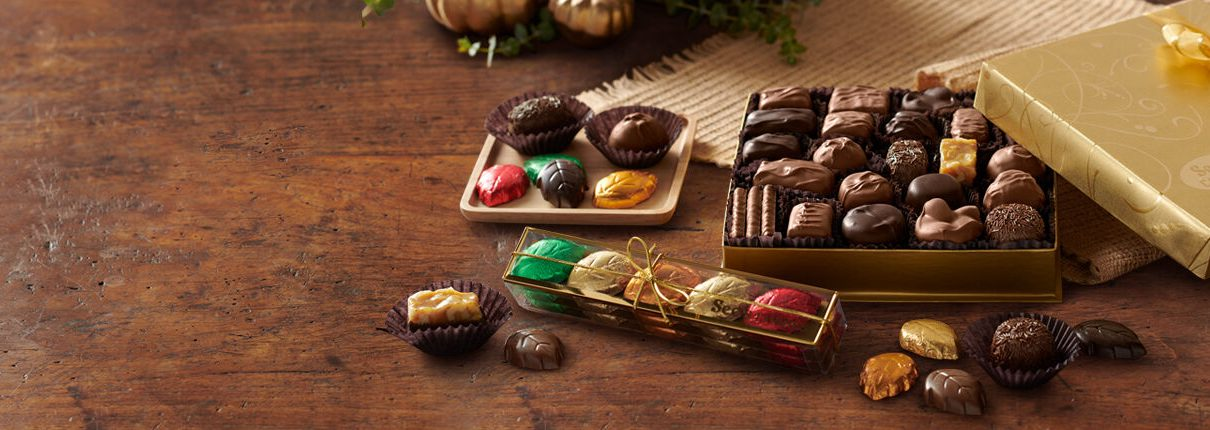 Why is Chocolate Loved so Much?