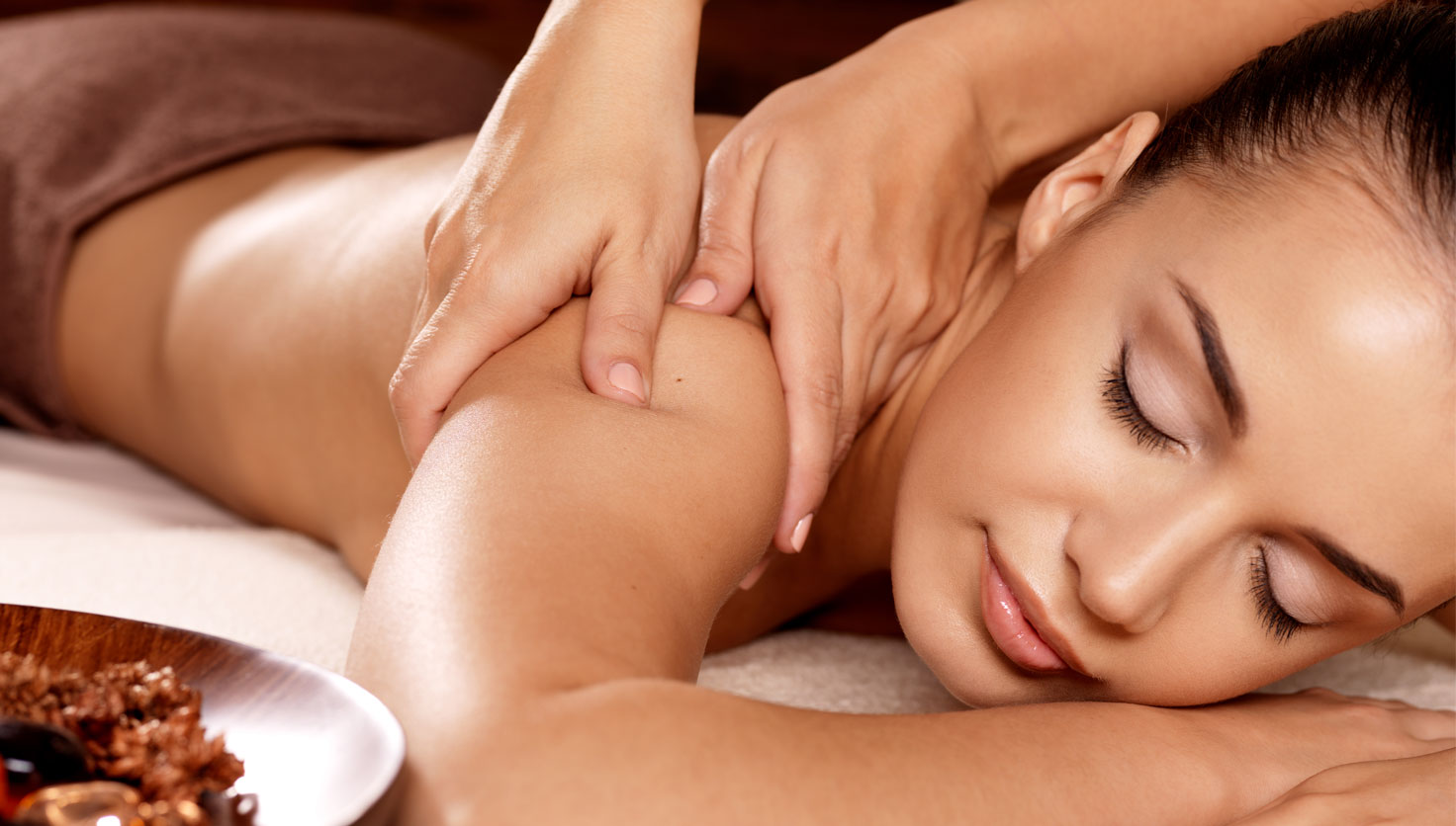 Access The Fantastic Deep Tissue Therapeutic Massage in Austin