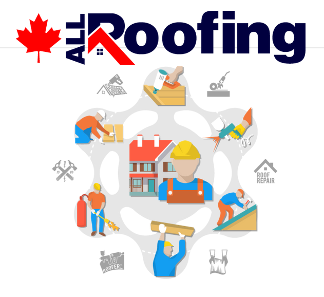 VariousToronto roofing companies are willing to do a good job on your property