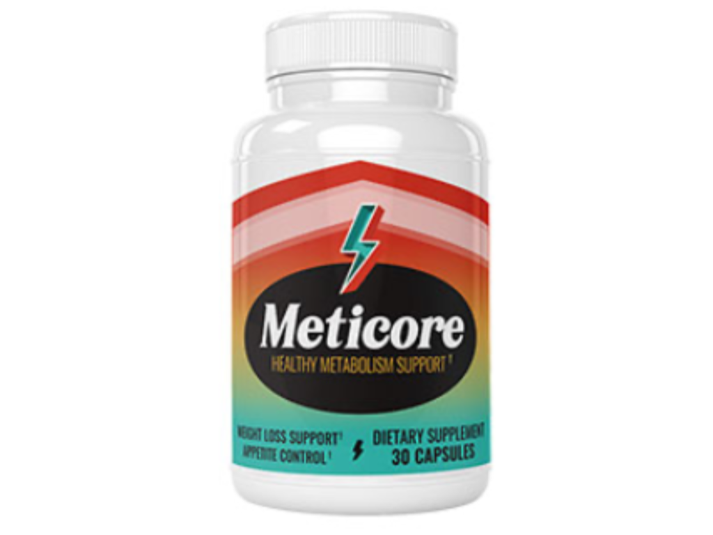 Is Meticore Supplement Safe?