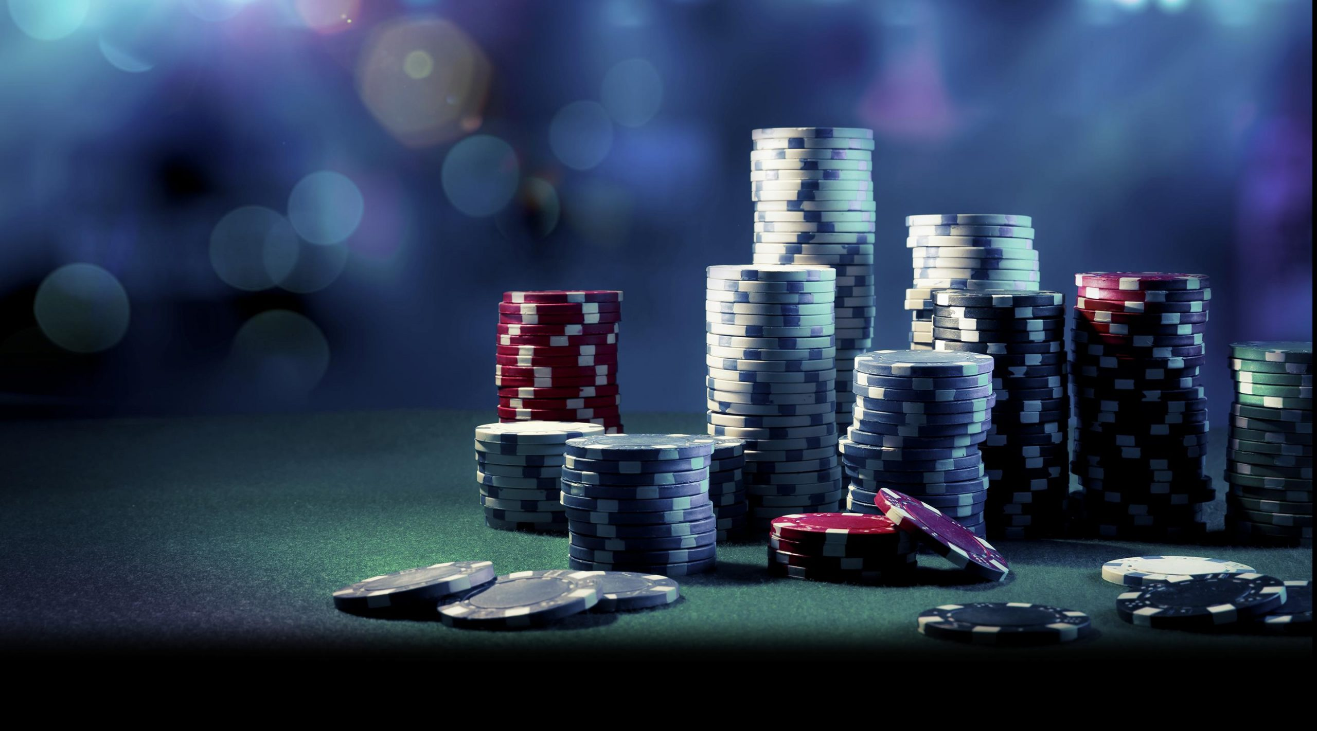 What You Should Know About Online Poker Rooms