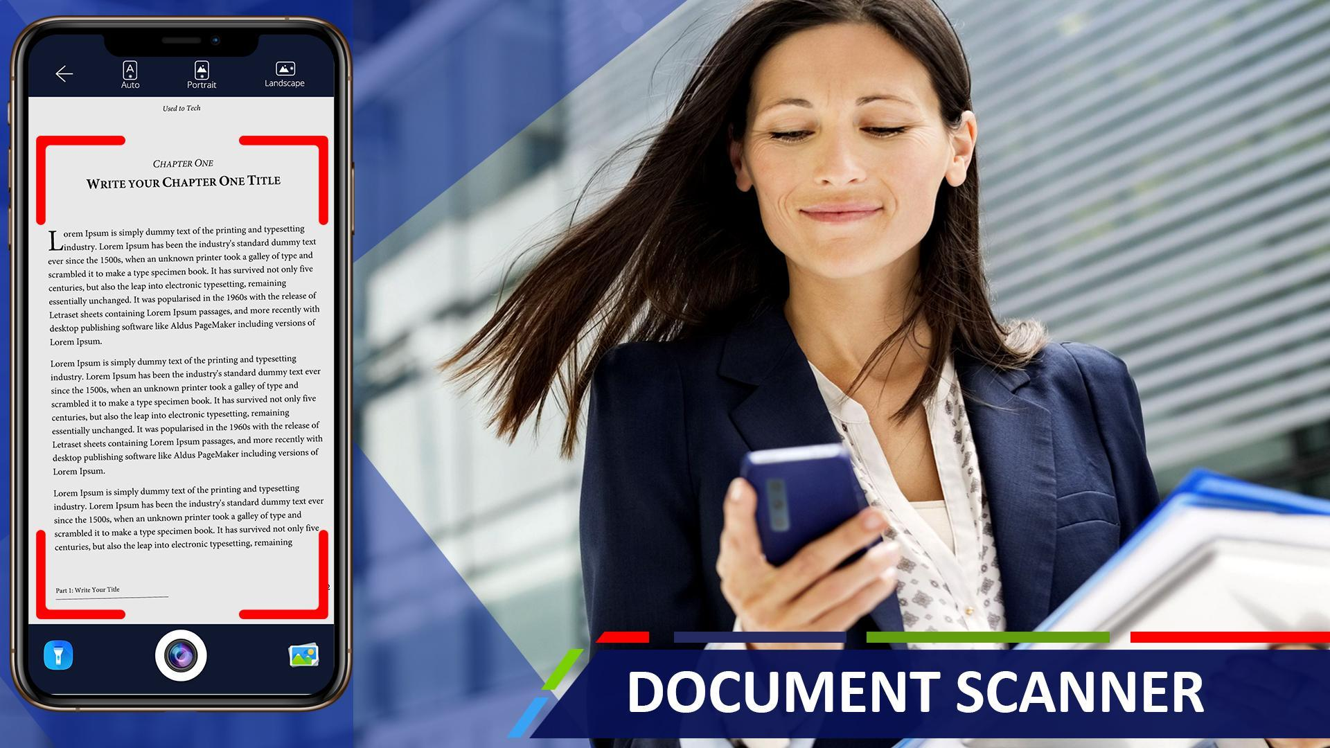 Why Is A Scanner App Necessary To Keep On One's Phone?