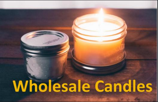Light Up Your Home With Cheap candles