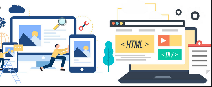 Hire The Best Website design Service