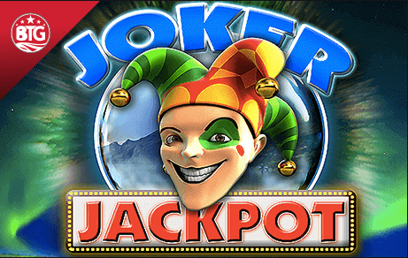 Register To Play Slot Games At Joker 123
