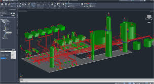 Hvac Cad -Create A Heating And Cooling System
