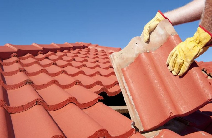 Everything About Roof repairs