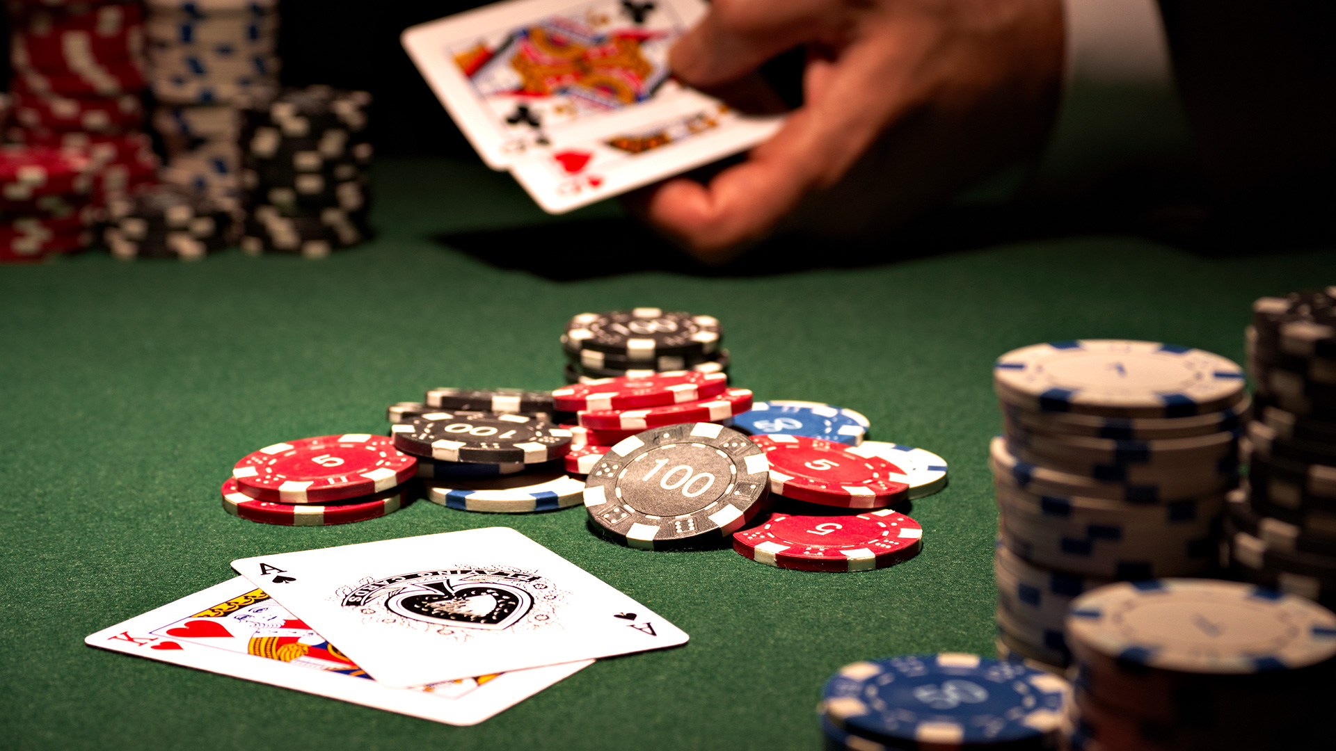 The Baccarat site (바카라 사이트) for your bets at the click of a button.